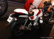 2017 Modenas V15 25
