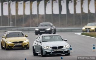 BMW M Experience 2017 Korea 7