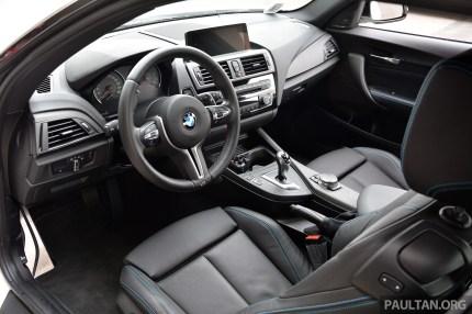 BMW M Experience M2 11