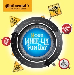 Continental-Roadshow