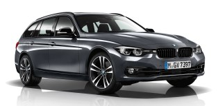 F30 BMW 3 Series update special editions 15