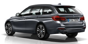 F30 BMW 3 Series update special editions 16
