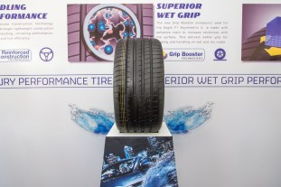 Goodyear Eagle F1 Asymmetric 3 Launch_Picture 6