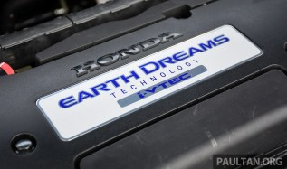 Honda Accord FL media drive-19