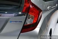Honda Jazz Hybrid Facelift Malaysia 19