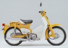 Honda Super Cub - 7