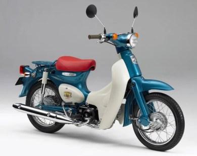 Honda Super Cub - 9