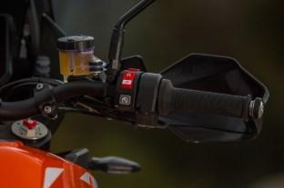 KTM 1290 Adventure R details BM-25