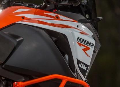 KTM 1290 Adventure R details BM-8
