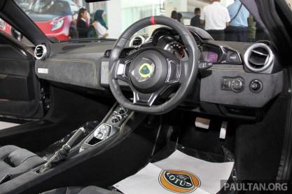 Lotus Evora 410 launch-42