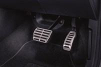 Polo Allstar Aluminium Pedals