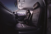 Polo Allstar Leather Seats