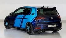 GTI-Treffen 2017 am Wˆrthersee: Der Golf GTI First Decade aus Wolfsburg