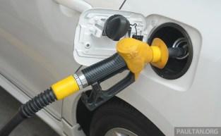 petrol ron95 fuel pump 1