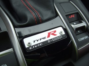 2017 Honda Civic Type R US01 26