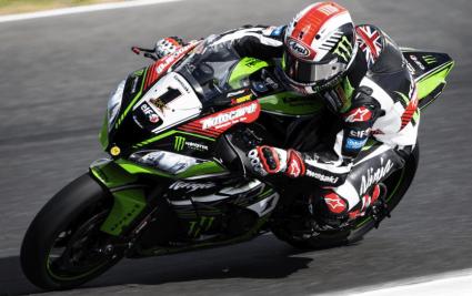 2017 Kawasaki 100 WSBK wins - 12