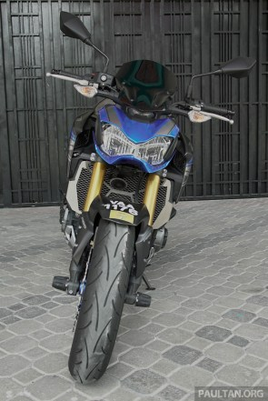 2017 Kawasaki Z900 SE ABS -20