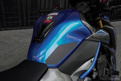 2017 Kawasaki Z900 SE ABS -43