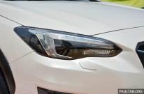 2017 Subaru XV 2.0i-S Taiwan 9