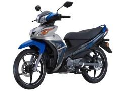 2017 Yamaha Lagenda 115Z Blue - 2