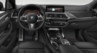2018 BMW X3 Leaked-06