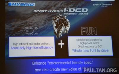 Sport Hybrid i-DCD Slide