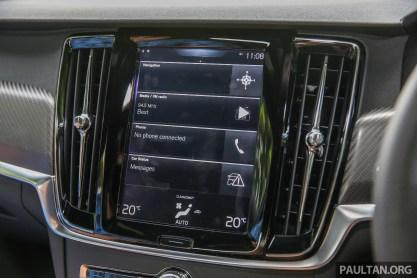 Volvo V90 T6 AWD R-Design 51