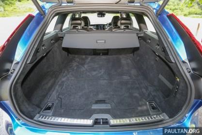 Volvo V90 T6 AWD R-Design 95