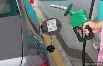 petrol ron97 fuel pump