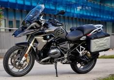 2017 BMW Motorrad R 1200 GS - 3