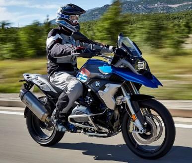 2017 BMW Motorrad R 1200 GS - 5