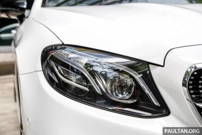 2017 Mercdedes Benz E300 Coupe AMG Line_Ext-6