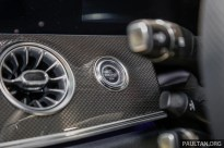 2017 Mercdedes Benz E300 Coupe AMG Line_Int-5