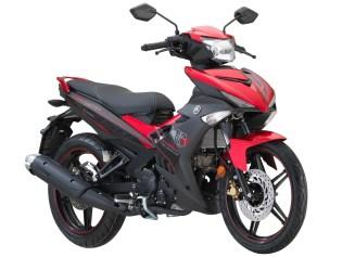 2017 Yamaha Y15ZR Red - 2