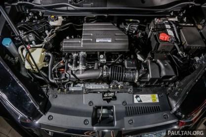 All New Honda CRV preview-17