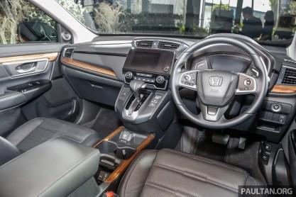 All New Honda CRV preview-29