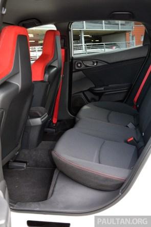FK8 Honda Civic Type R 68