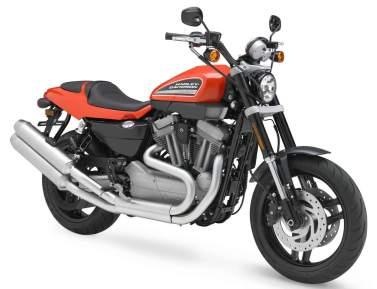 2008 XR1200 DOMESTIC