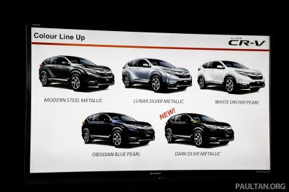 Honda CRV Media Interview-37