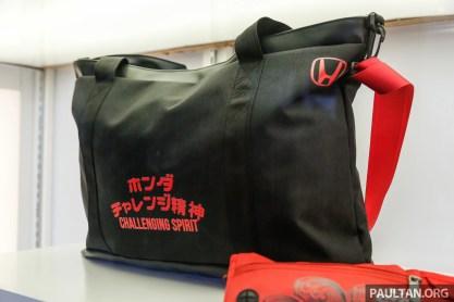 Honda Merchandise-9