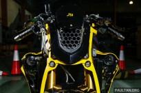 Kenstomoto 10R-12 BM