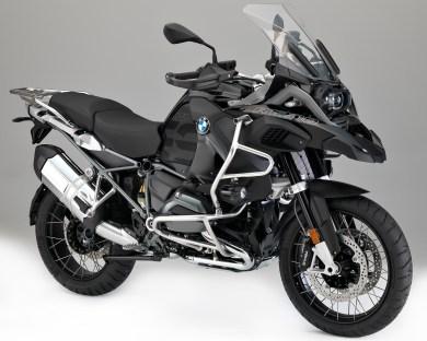 2017 BMW Motorrad R 1200 GS - 4