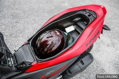 2017 Yamaha NVX 155-61