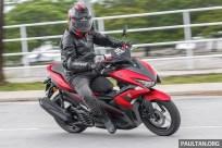 2017 Yamaha NVX 155-68