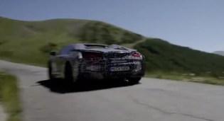 BMW i8 Roadster teaser (8)