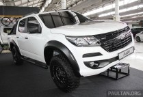 Chevrolet Colorado X-Adv-1