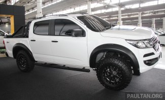 Chevrolet Colorado X-Adv-3