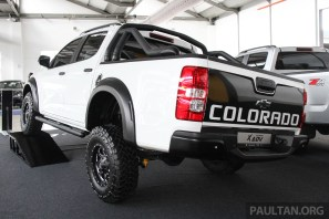 Chevrolet Colorado X-Adv-7