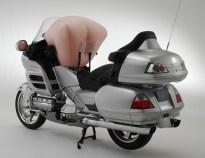 Honda Motorcycle Air Bag D2