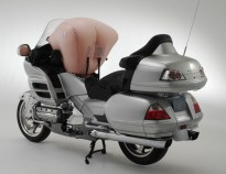 Honda Motorcycle Air Bag D2